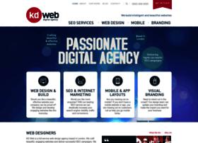 Kdweb.co.uk