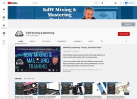 kdwmixingmastering.com
