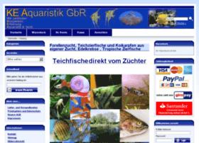 ke-aquaristik.de