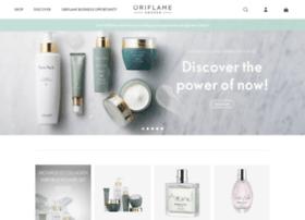 ke.oriflame.com