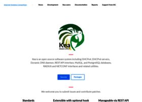 kea.isc.org