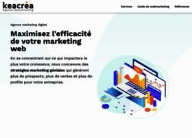 keacrea.com