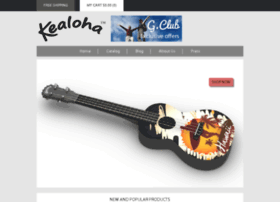kealohamusic.com