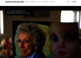 keane-eyes.com