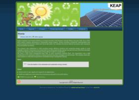 keap.co.za