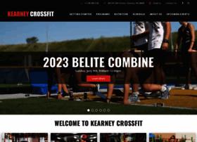 kearneycrossfit.com