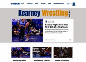 kearneywrestling.com