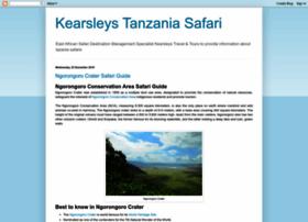 kearsleystanzania.blogspot.com