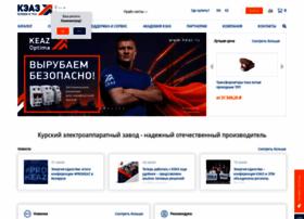 keaz.ru