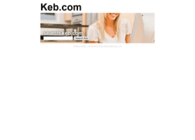 keb.com