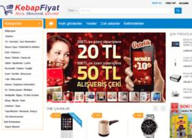 kebapfiyat.com