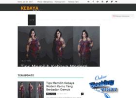kebaya-modern.com
