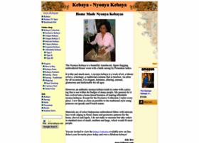 kebayas.com