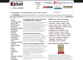 kebel.de