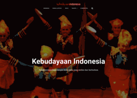 kebudayaanindonesia.net