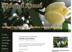kebundirumah.wordpress.com