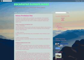 kec-sbrjambe.blogspot.com