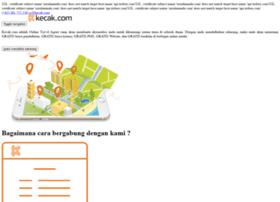 kecak.com