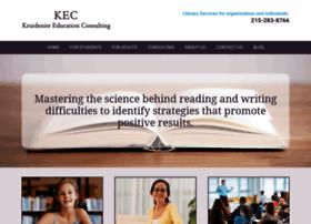 kecinfo.com