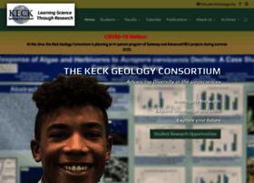 keckgeology.org