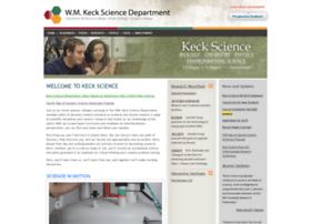 kecksci.claremont.edu