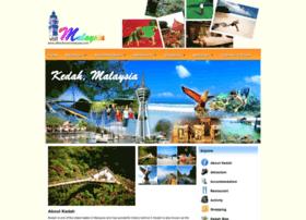 kedah.attractionsinmalaysia.com