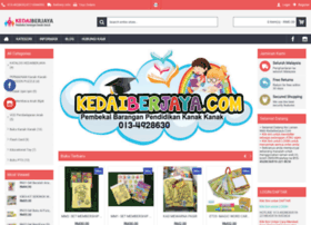 kedaiberjaya.com