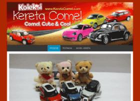kedaicomel.com