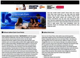 kedaiscript.com