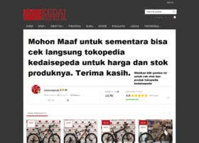 kedaisepeda.com