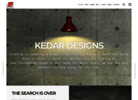 kedardesigns.com