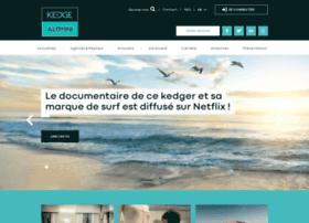 kedgebs-communaute.com