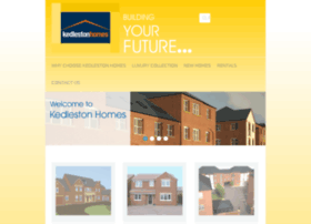 kedlestonhomes.co.uk