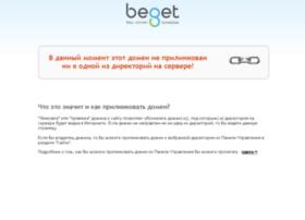 kedrof.net