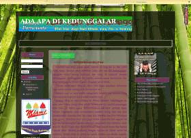 kedunggalarcity.blogspot.com