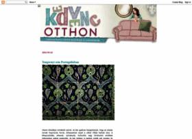 kedvencotthon.blogspot.hu