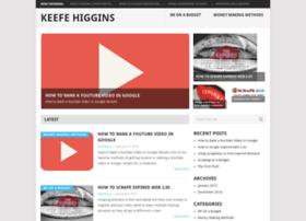 keefehiggins.com