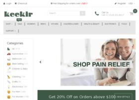 keekirstore.myshopify.com