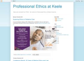 keeleethics.blogspot.co.uk