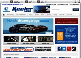 keelerhonda.calls.net