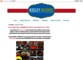 keeleymcguire.blogspot.com