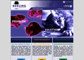 keelingconsulting.com