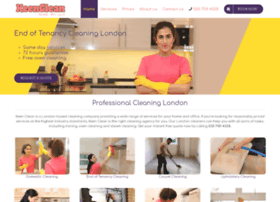 keen-clean.co.uk