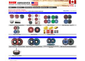keenabrasives.com