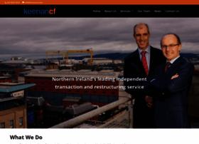 keenancf.com