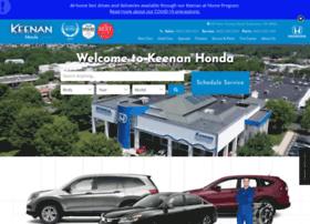 keenanhonda.com