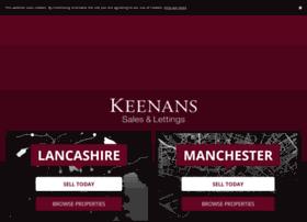 keenans-estateagents.co.uk