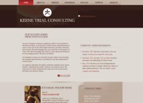keenetrial.com