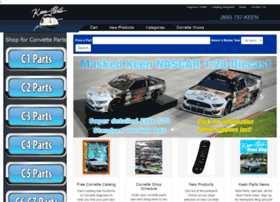 keenparts.com