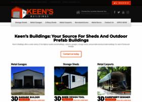 keensbuildings.com